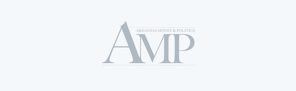 featured on Arkansas Money and Politics
