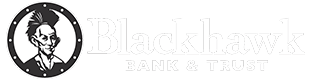 Blackhawk Bank logo