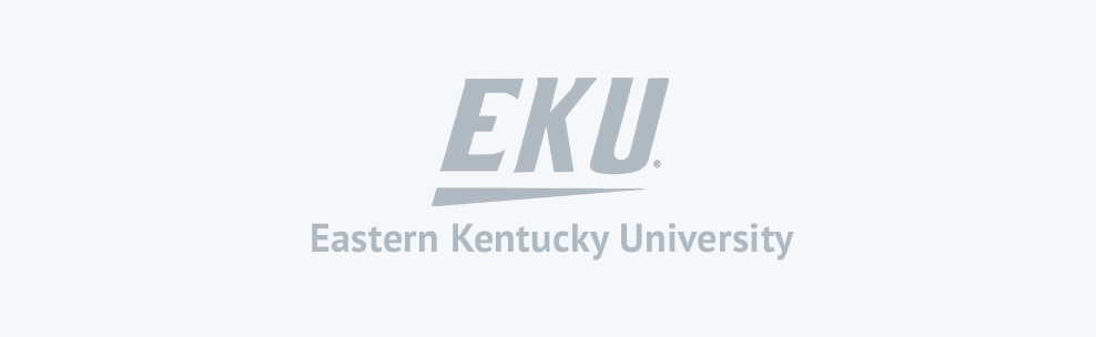 featured on Eastern Kentucky Universtiy
