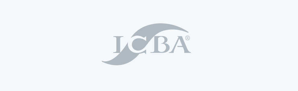 featured on ICBA