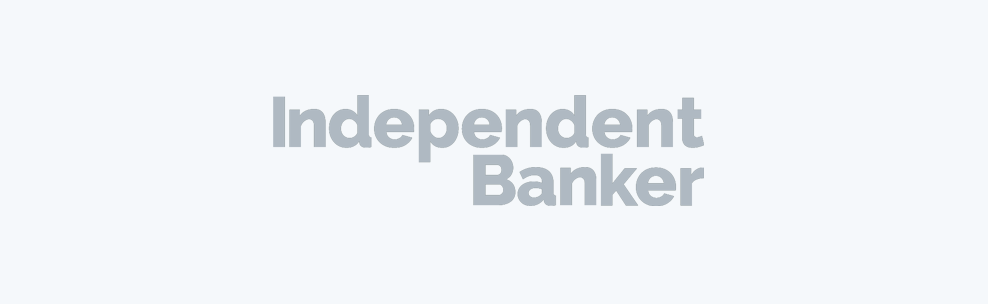 featured on Independent Banker