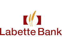 Labette Bank logo