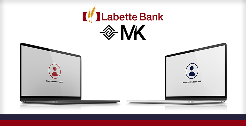 Labette Bank Partners with MK Decision for Online Credit Card Decisioning