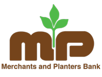 Merchants and Planters Bank logo