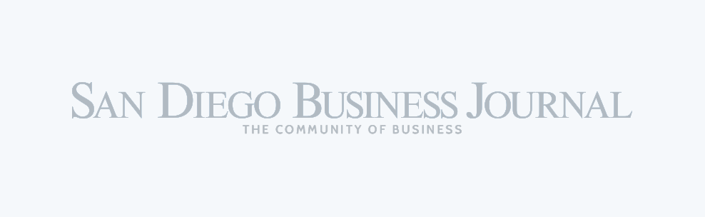 Featured on San Diego Business Journal